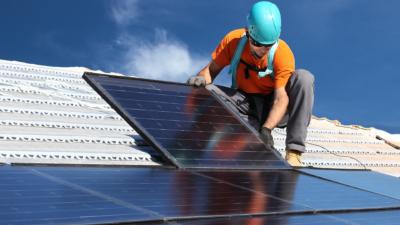 manutenzione pannelli fotovoltaici ie