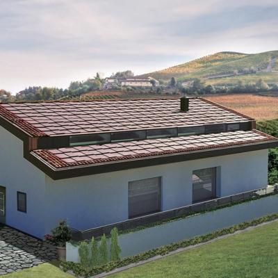 casa solarteg campagna