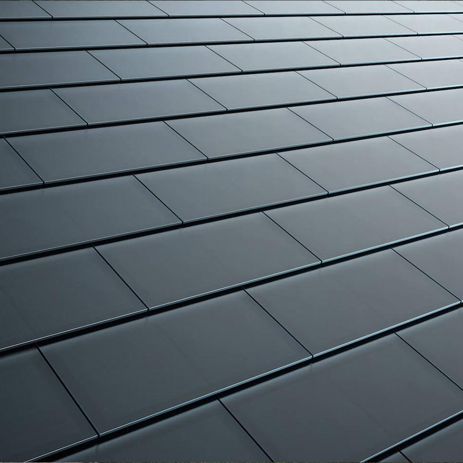 struttura tegole fotovoltaico tetto