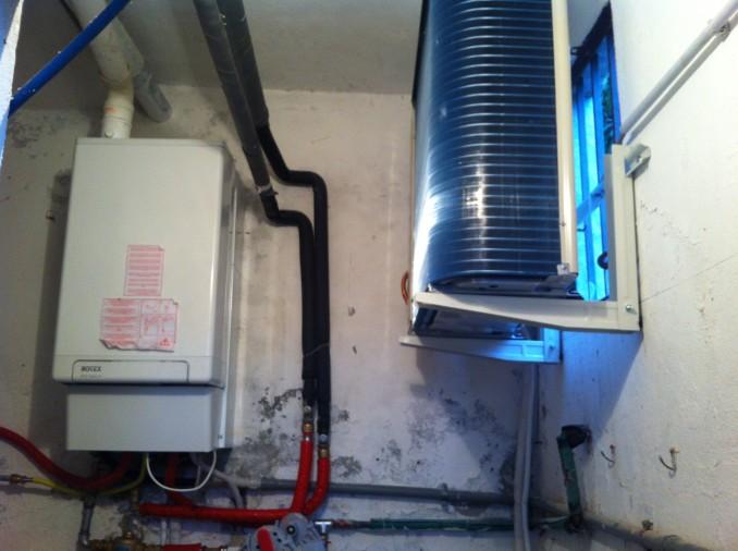 cozzi pompe di calore