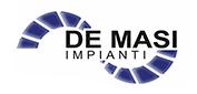 De Masi Impianti Logo