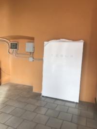powerwall manzini - 2017