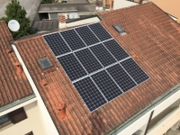 fotovoltaico 3kw - 2016