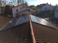 impianto fotovoltaico da 5kw q - 2016